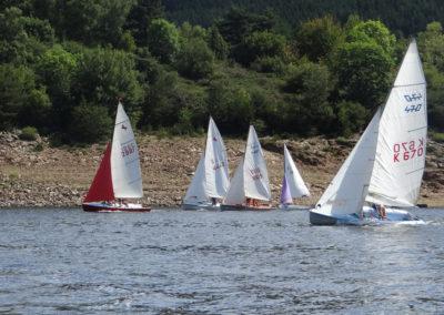 base de loisirs de garabit mallet voile nautisme (13)