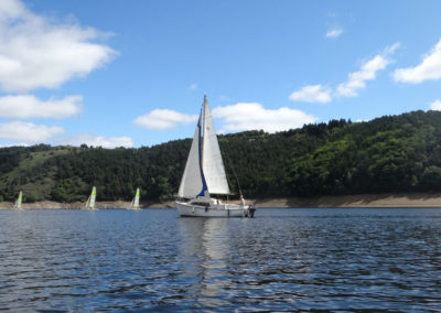 base de loisirs de garabit mallet voile nautisme (16)