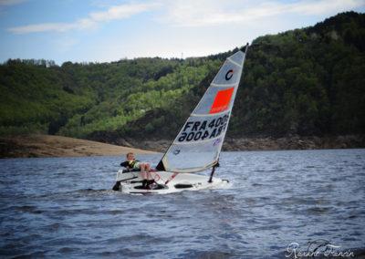 base de loisirs de garabit mallet voile nautisme (21)