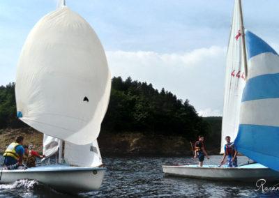 base de loisirs de garabit mallet voile nautisme (8)